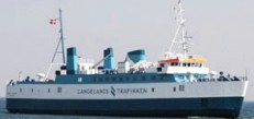 LangelandsFaergen Ferries