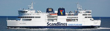 Scandlines færger
