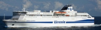 Tirrenia Ferries