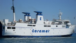 Toremarile Ferries