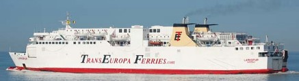 Ferries Transeuropa