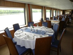 Viking Line Restaurant